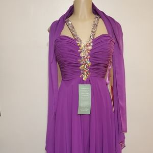 May Queen Dresses - May Queen Couture Dress | Size 4